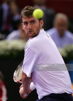 Наивысший рейтинг 42 ракетка ATP.